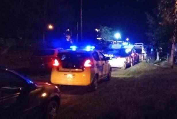 La Policía desbarató dos fiestas en distintos puntos de la ciudad