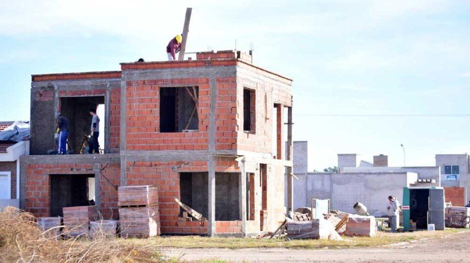 Casa Propia: lanzan 87.000 créditos para refacción y construcción de viviendas