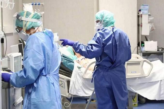 Argentina superó las 80 mil muertes por Coronavirus