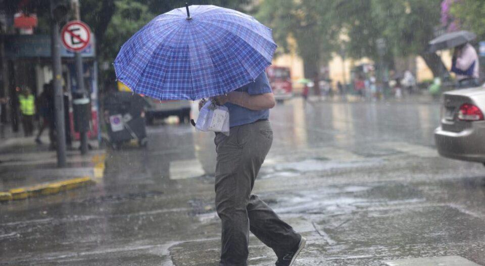 Córdoba: seguirá el clima cálido y llegan las lluvias durante el fin de semana