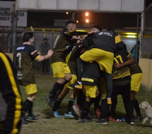 Deportivo Norte defiende la punta visitando a Villa Siburu
