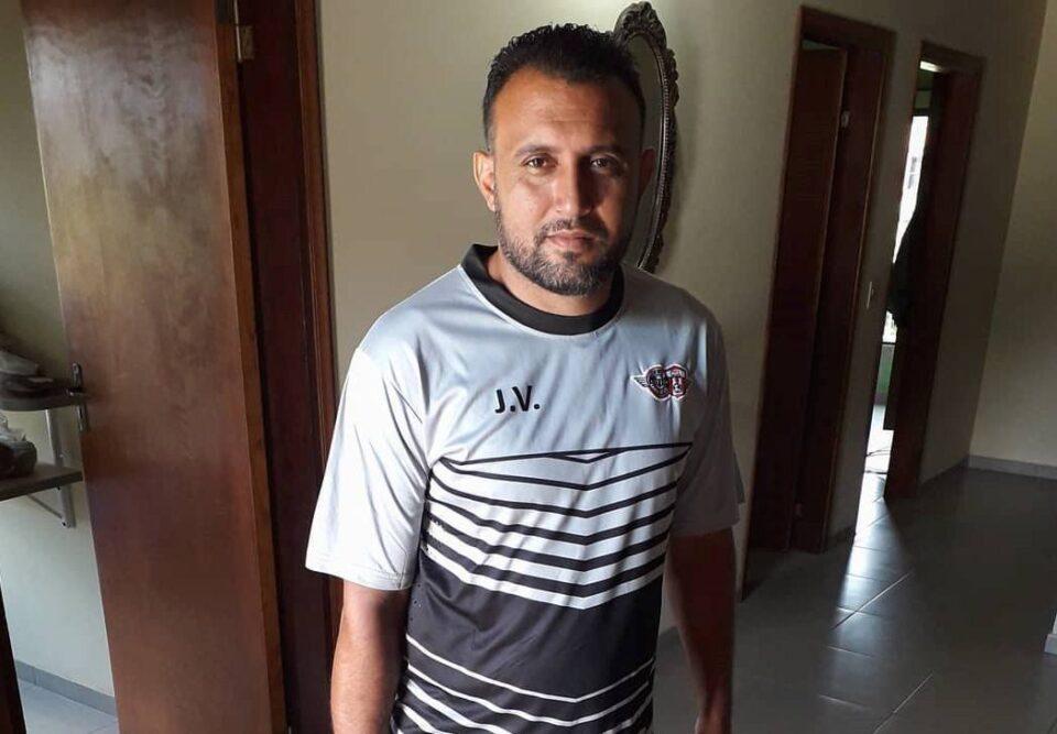 Javier Villarreal se sumó a la Coordinación de fútbol en Deportivo Norte