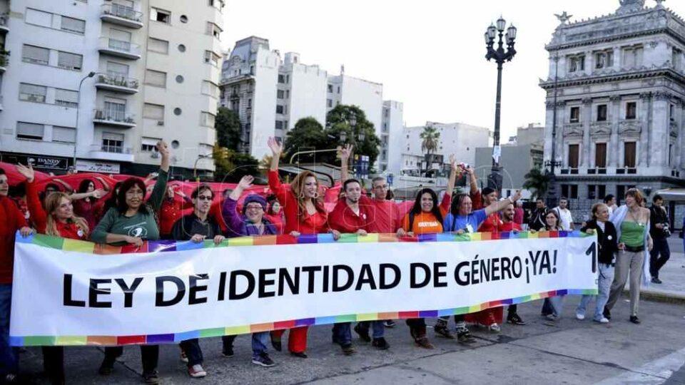 Ley de Identidad de Género