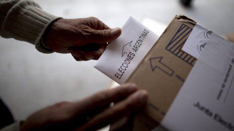 Elecciones PASO: Ya se puede consultar el padrón provisorio