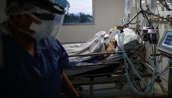 Para evitar el colapso: Córdoba reorganiza el sistema sanitario