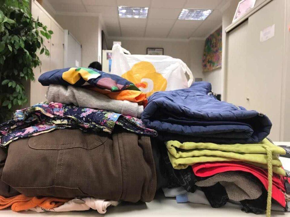 """Empleados de Comercio inició la """"Campaña de Abrigo y Frazadas"""""""