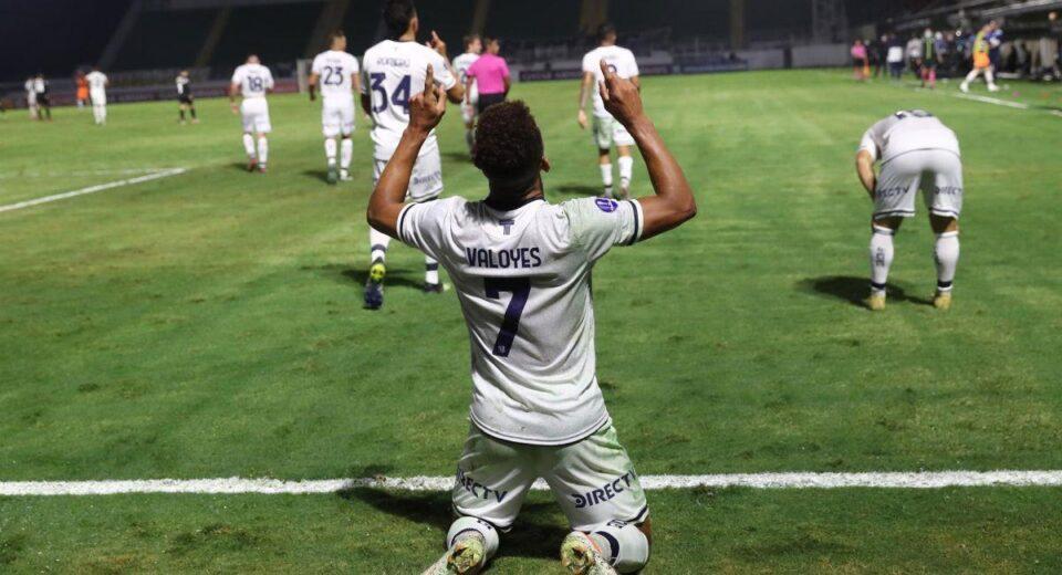 Talleres y un cruce clave por la Copa Sudamericana