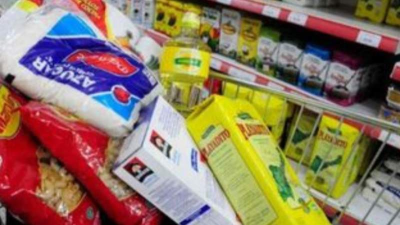 El Gobierno lanzará una canasta de 120 productos a precios congelados