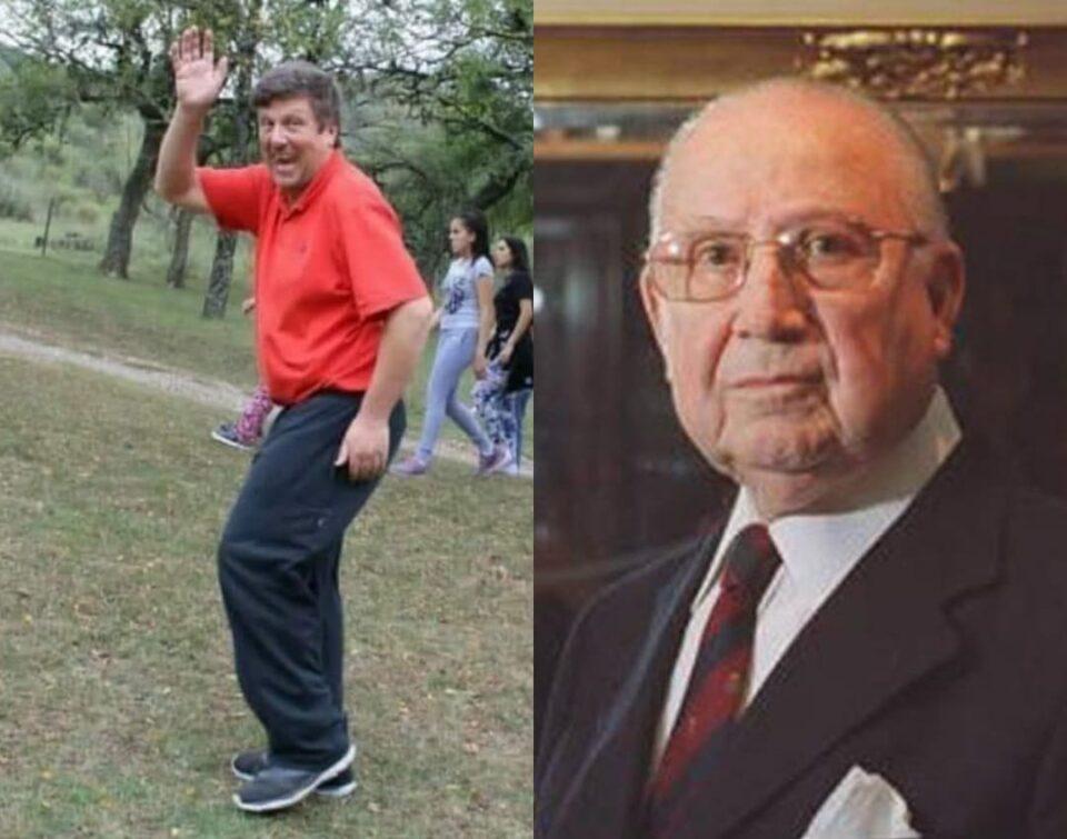 Felipe Roca y Obregón Cano, los nuevos nombres para calles de Alta Gracia