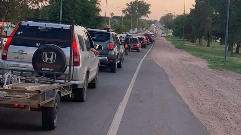 Nueva autovía: los vecinos podrán expresar su opinión en una reunión con el diputado Fernández
