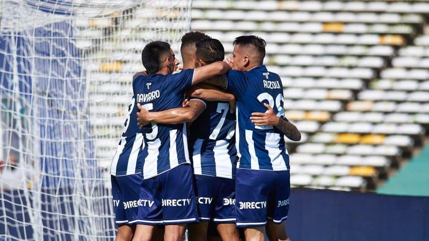 Talleres busca una victoria frente a Huracán para avanzar a cuartos de final