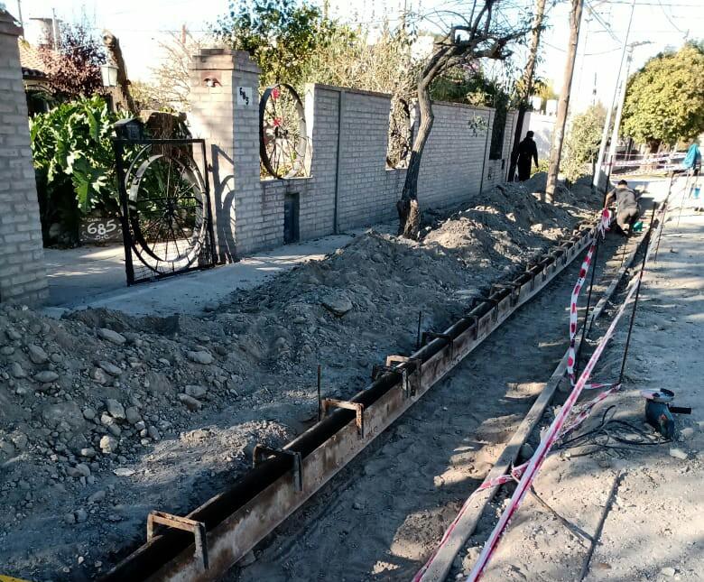 Continúa el plan de reparación de calles de nuestra ciudad