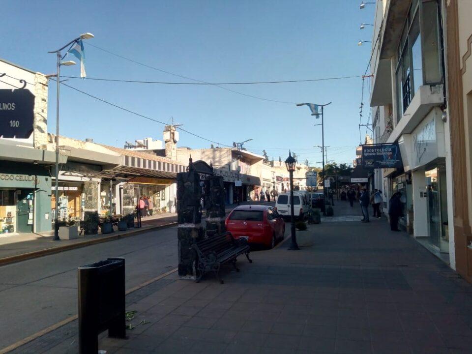 """Alta Gracia adhiere a la campaña """"Para mi Papá, elijo el comercio local"""""""