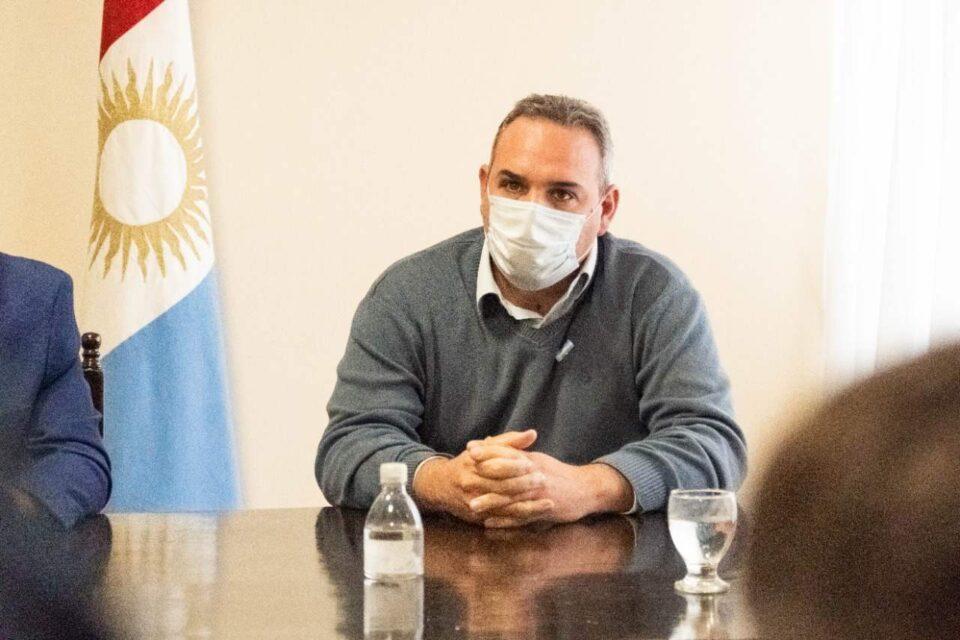 Alta Gracia adhiere a la semana contra el uso indebido y tráfico de drogas