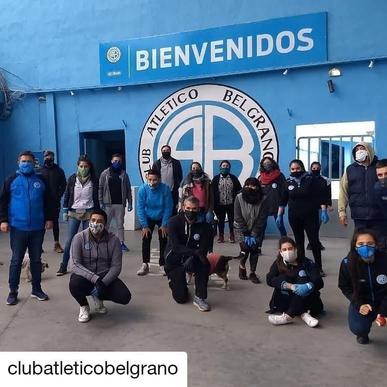 Belgrano lanza una promoción imperdible para sus socios