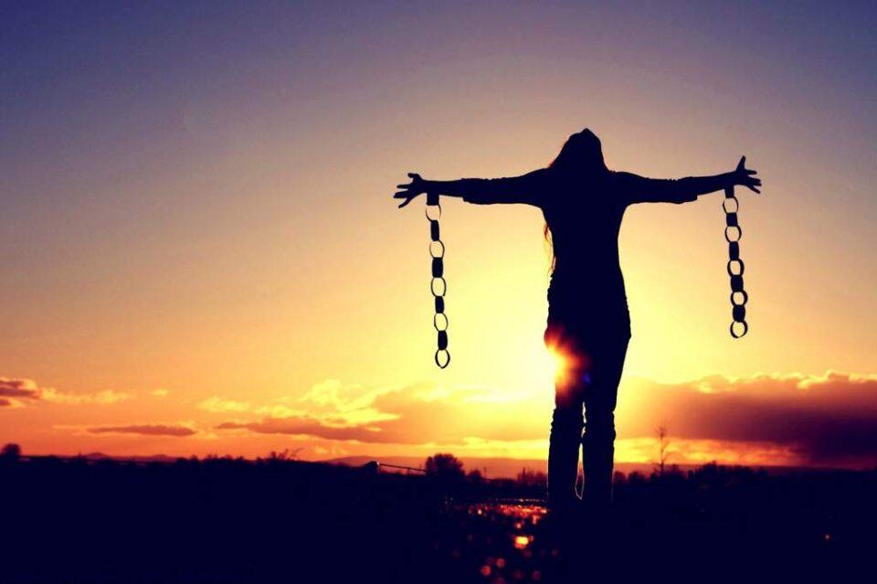 La Vida Misma. Hoy: Libertad