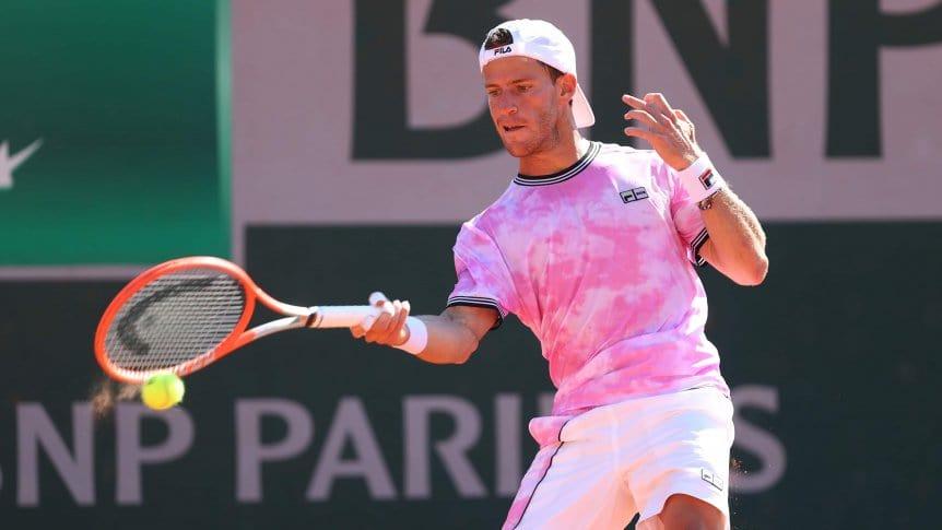 Schwartzman contra Nadal en los cuartos de final de Roland Garros