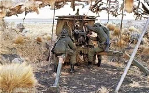 """Edward Denmark: """"el soldado Argentino merece reconocimiento"""""""