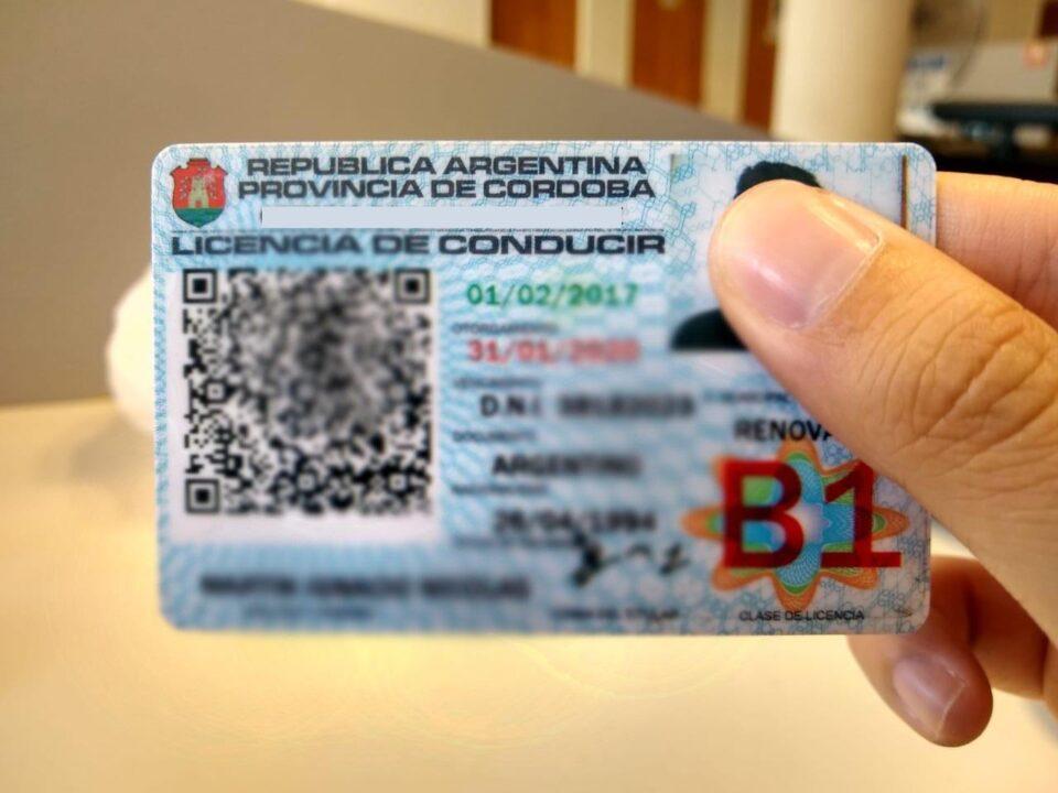 No más carnets hechos en comunas: Habrá multas de más de 10 mil pesos