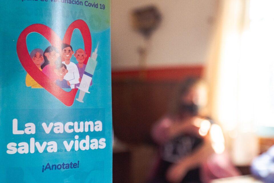 """Con buenos resultados continúa el programa """"Alta Gracia Te Cuida"""""""
