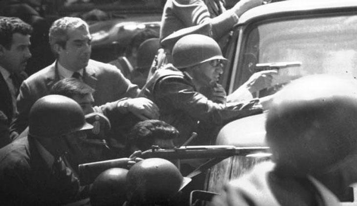 Del Canario y la crónica policial uruguaya