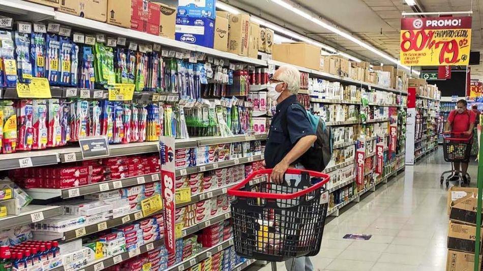 El Gobierno busca un congelamiento de precios hasta fin de año