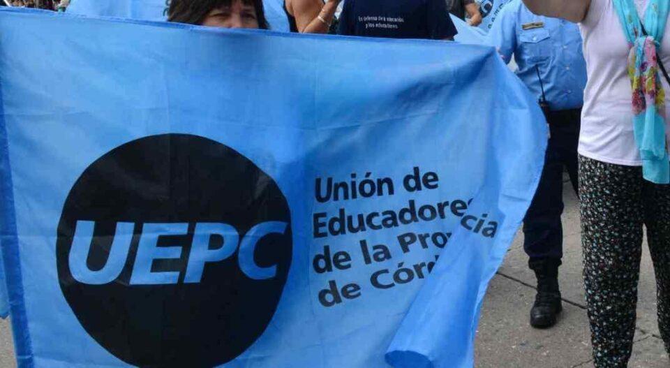 Docentes provinciales acordaron un aumento del 45,5% de sus salarios