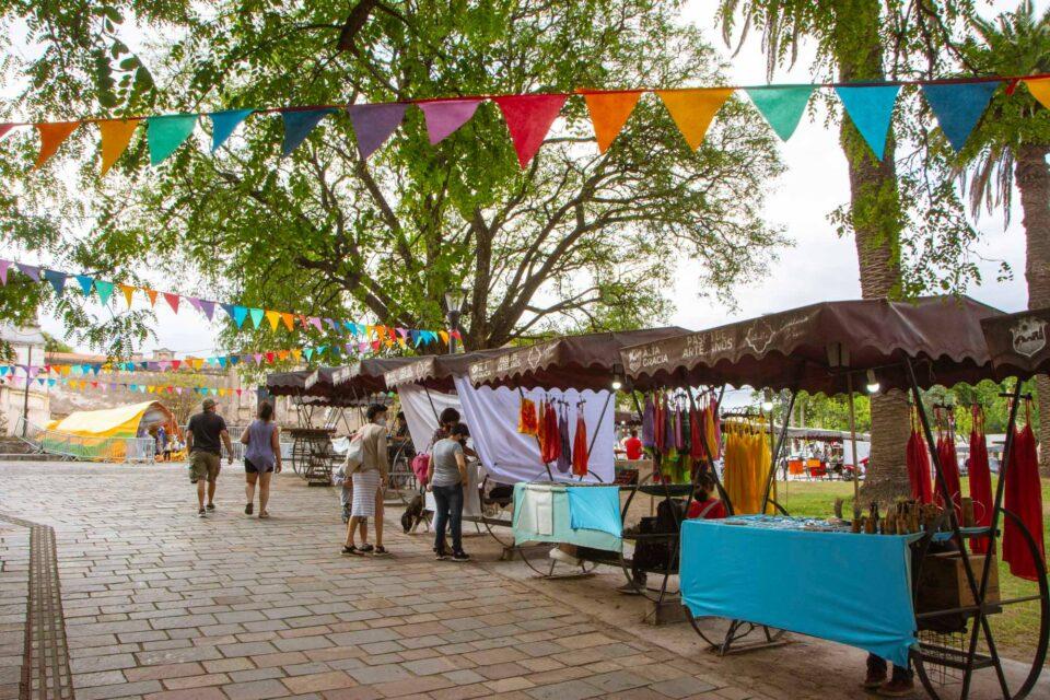 Los Artesanos de Plaza Solares realizaran un evento solidario este domingo