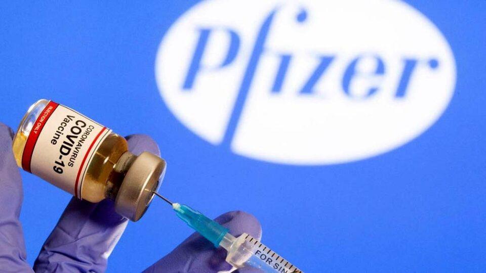 Llegaron a Córdoba dosis de vacunas Pfizer contra el coronavirus