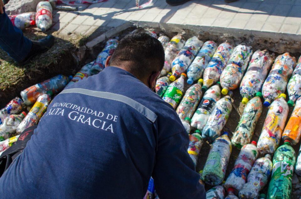eco-botellas
