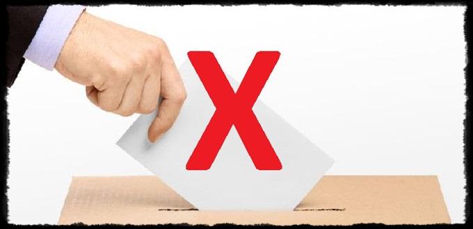 No fui a votar … ¿Y ahora qué?