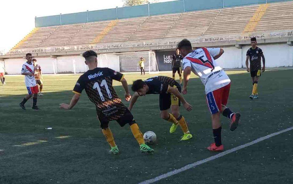 Deportivo Norte pagó con derrota sus propios errores