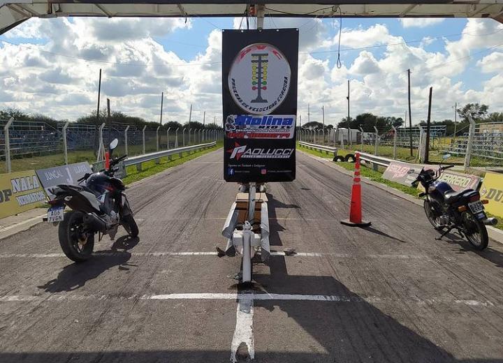 Picadas de motos: el gran evento que no te podés perder