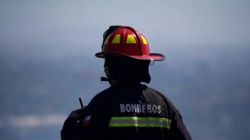 Controlaron los focos de incendio en Villa Los Aromos y la Rancherita