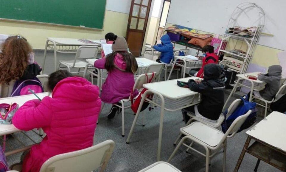 El paulatino retorno a la presencialidad plena en las escuelas de Alta Gracia
