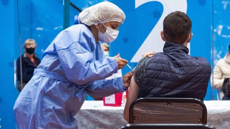 Córdoba superó el 50% de su población vacunada con ambas dosis