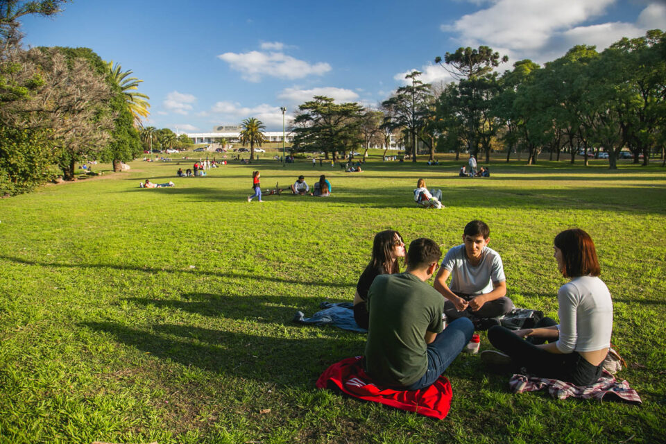 La Juventud Radical presentó una nota para festejar el Día del Estudiante