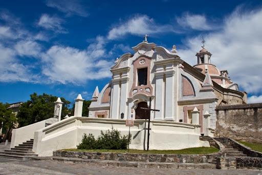 Comenzó la novena Patronal en honor a Nuestra Señora de La Merced