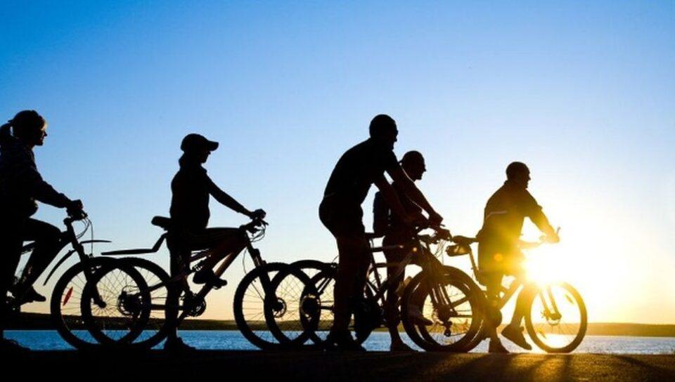 Anisacate y Despeñaderos organizan una gran bicicleteada recreativa