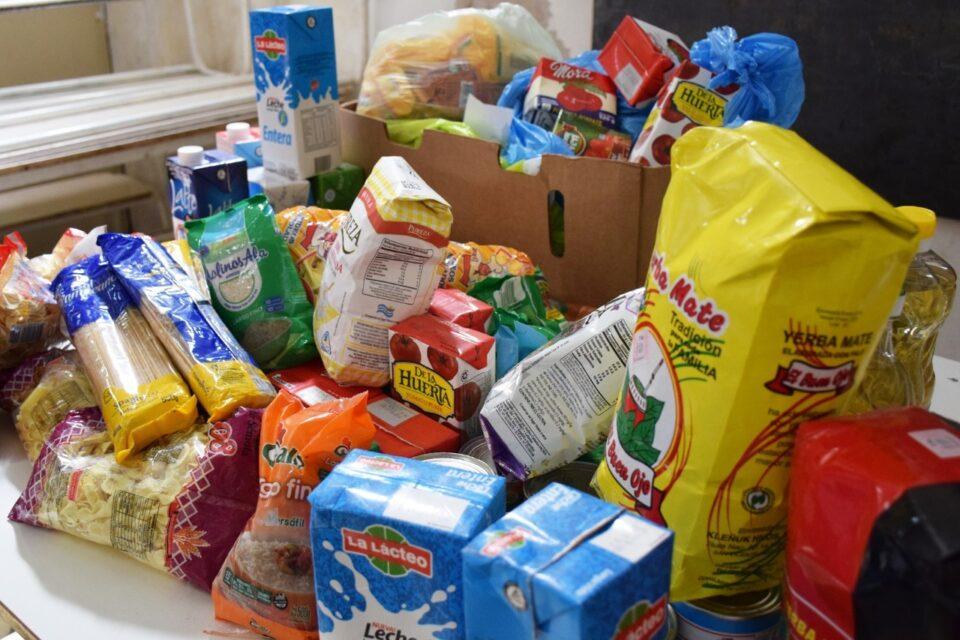 Villa del Prado: Defensa Civil estará recibiendo donaciones para los afectados por los incendios