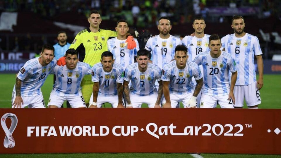 Qatar 2022: Argentina enfrentará a Perú por la fecha 12 de las Eliminatorias