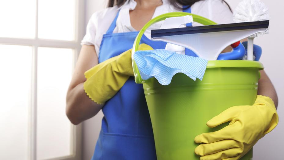 En noviembre habrá un nuevo aumento a empleadas domésticas